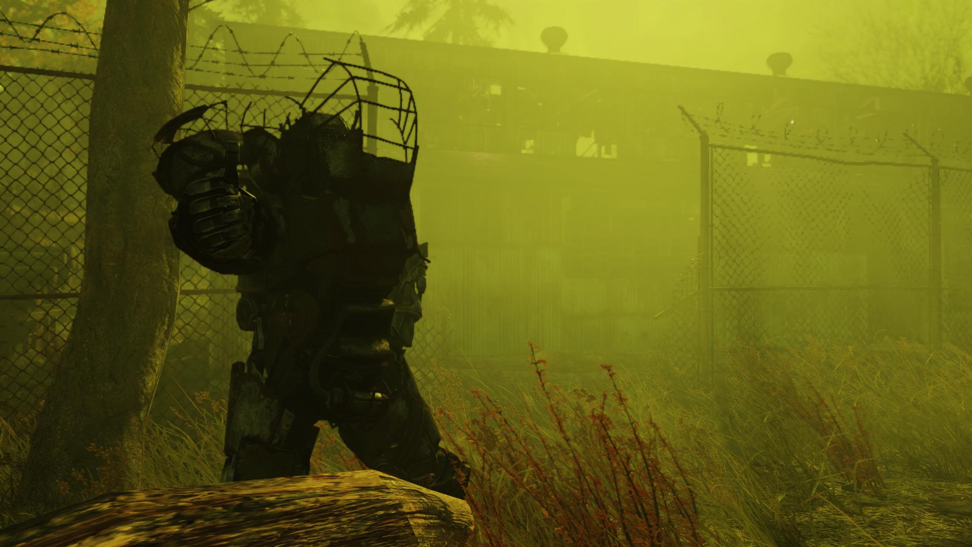 Fallout 76 Rad Storm | Bethesda